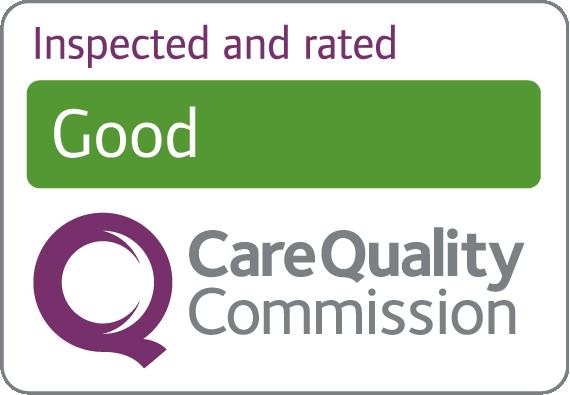 CQC Inspection HSL Care Good